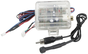 DIRECTED INSTALLATION ESSENTIALS 506T Glass-Break/Audio Sensor