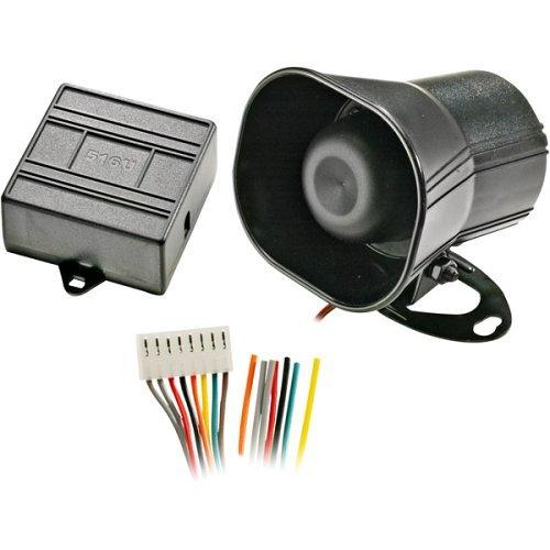 Directed Install Essentials 516U Universal Voice Module