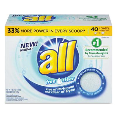 All-Purpose Powder Detergent