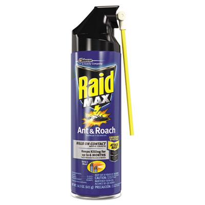 Ant/Roach Killer, 14.5 oz, Can