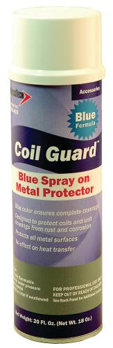 BLUE COIL GUARD�, 20 OZ. AEROSOL