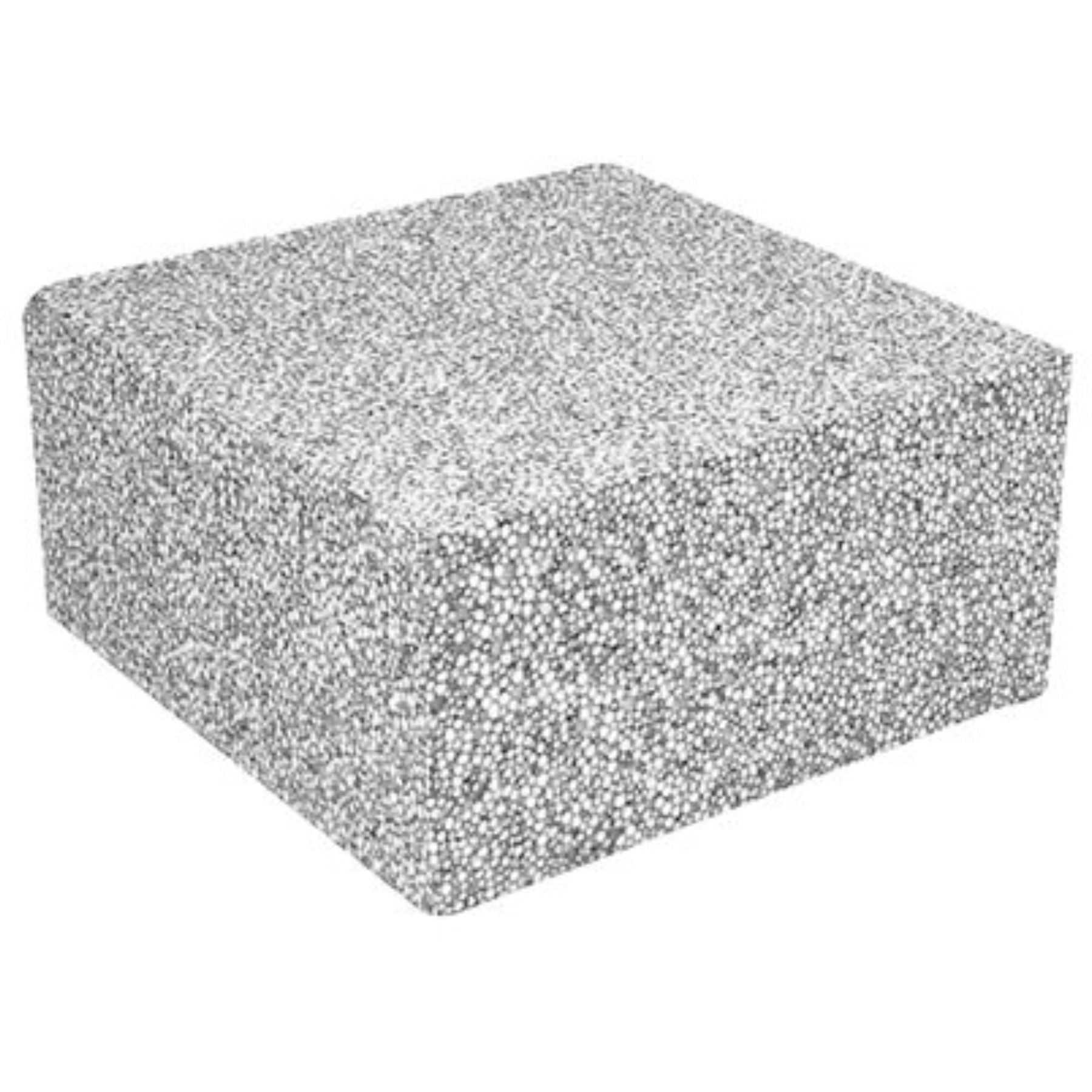 AIR HANDLER FOAM BLOCK 8 IN. X 8 IN. X 4 IN.