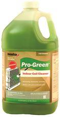 DIVERSITECH PRO-GREEN� NO RINSE INDOOR COIL CLEANER, 1 GALLON, 4 PER CASE