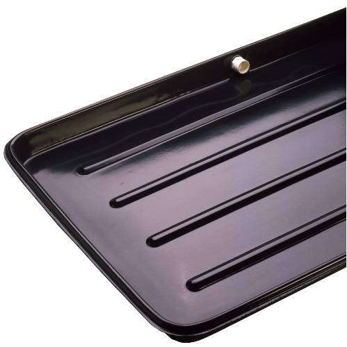 DIVERSITECH� SECONDARY CONDENSATE DRAIN PAN, 30X30X2 IN.