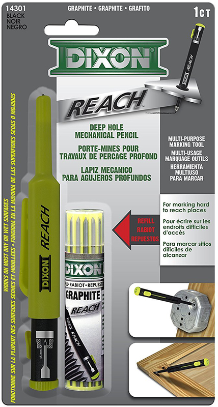 14301 REACH MECH PENCIL
