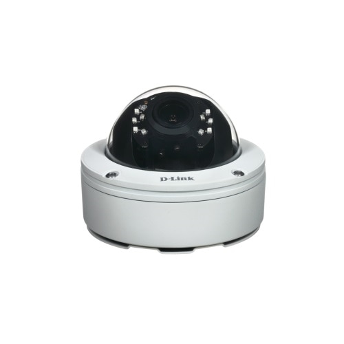 5MP Outdoor Dome Network Camer