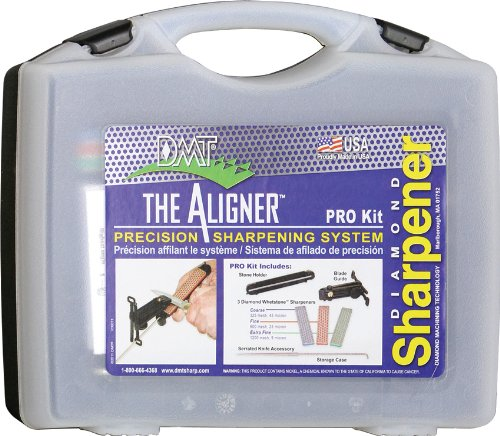 Aligner Prokit in Rugged Carry Case