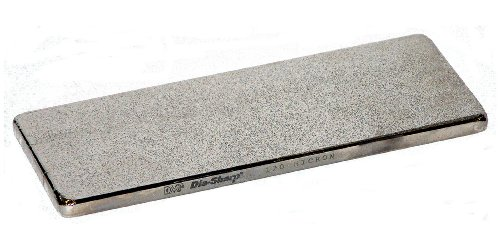Dia-Sharp Diamond Bench Stone, Extra-Coarse, 8 inch