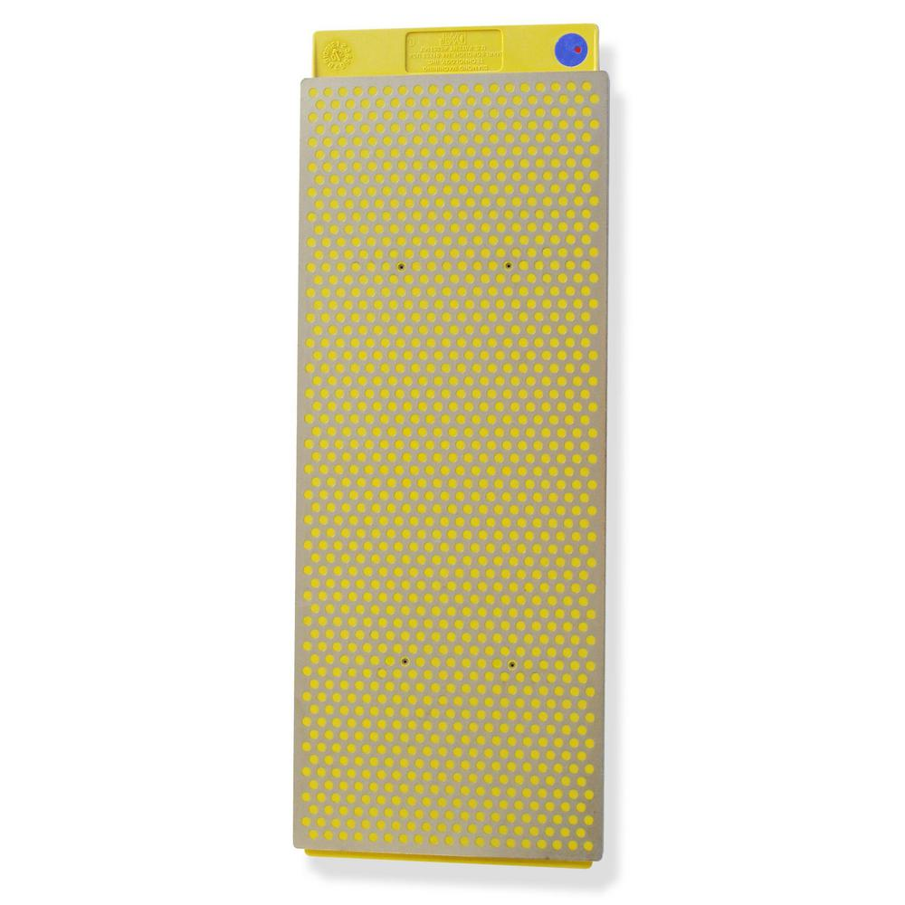 DMT 10-in. DuoSharp Bench Stone Fine - Coarse - No Base