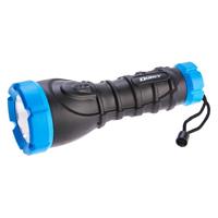 Dorcy 41-2968 Flashlight With Battery, 1.5 V, LED