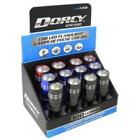 Dorcy 41-6245 Flashlight, LED