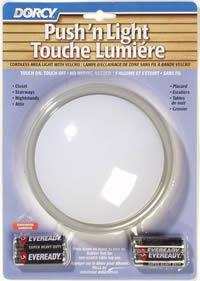 41-1077 4AA TOUCH LIGHT