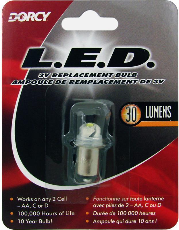 41-1643 3V REPL. LED BULB