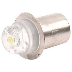 DORCY 41-1643 30-LUMEN 3-VOLT LED REPLACEMENT BULB