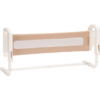 Safety 1st BR017CRE Top-of-Mattress Bed Rail
