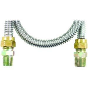 DORMONT 30-3141-48B(BAGGED) Gas Range & Gas Furnace Flex-Line
