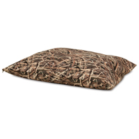 PILLOW BED MOSSY OAK 27X36IN
