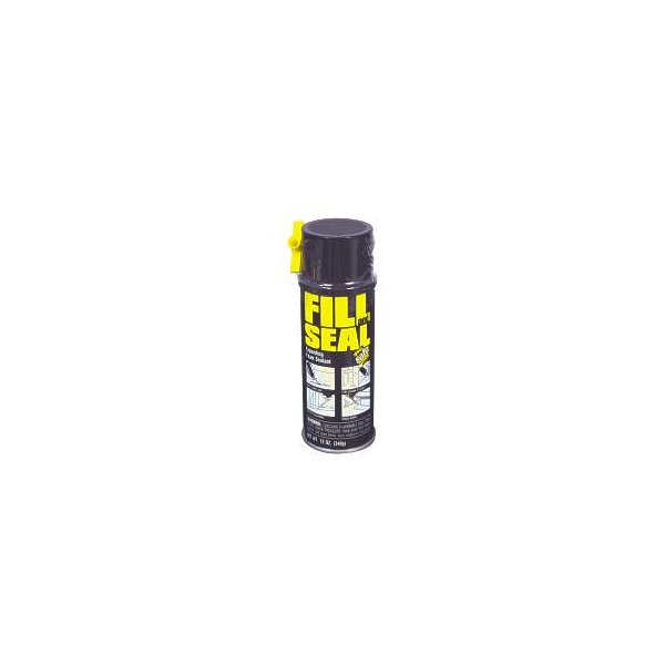 FILL & SEAL EXPANDING SPRAY FOAM SEALANT ADHESIVE 20 OZ.