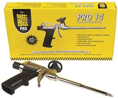 GREAT STUFF PRO� 14 FOAM DISPENSING GUN