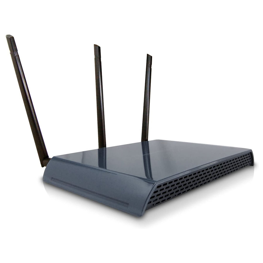 Amped Wireless High Power 700mW Dual Band AC WiFi Access Point