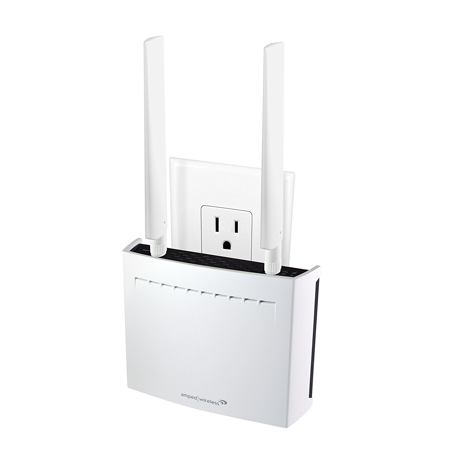 Amped High Power PlugIn AC2600 WiFi Range Extender