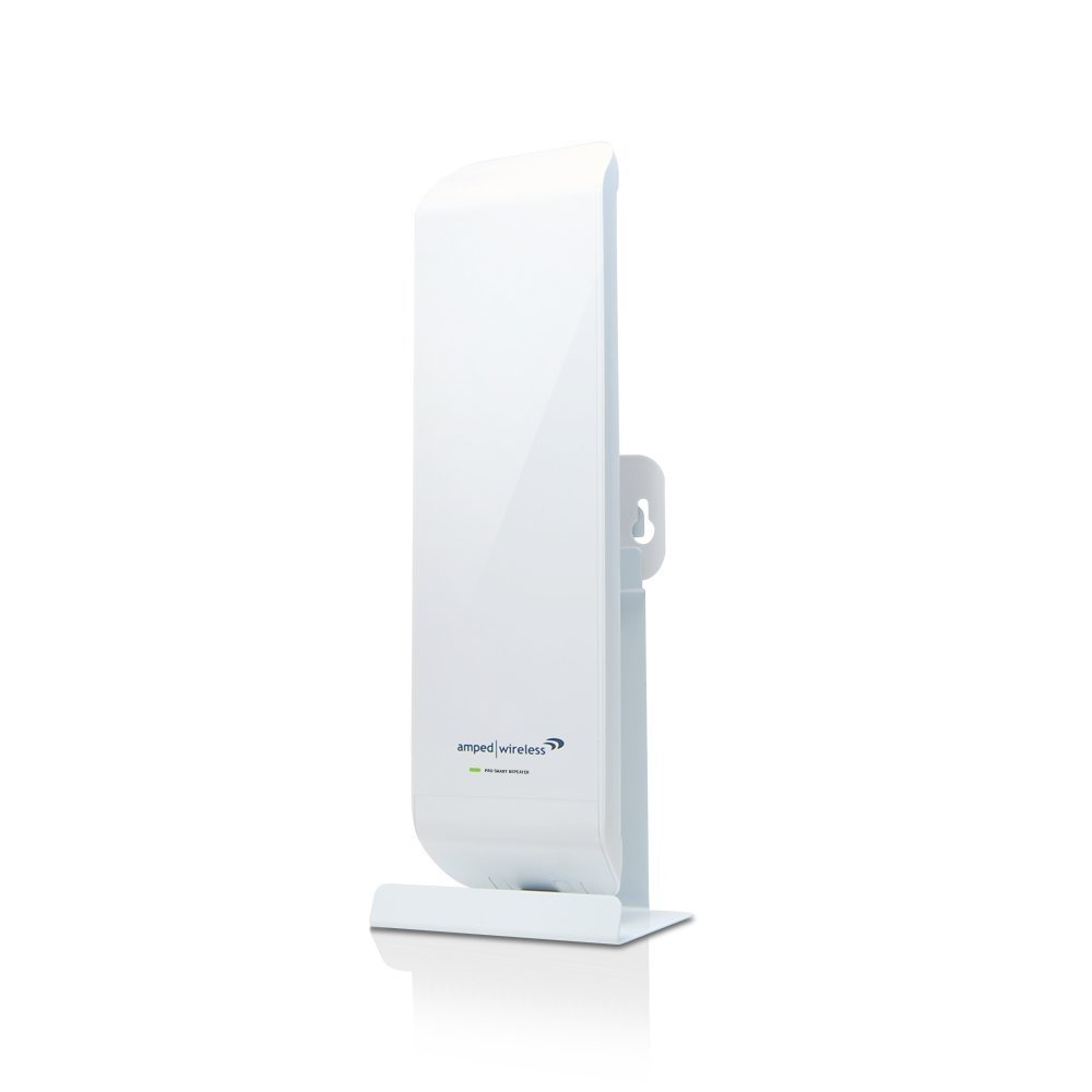 Amped High Power WirelessN 600mW Pro Smart Repeater