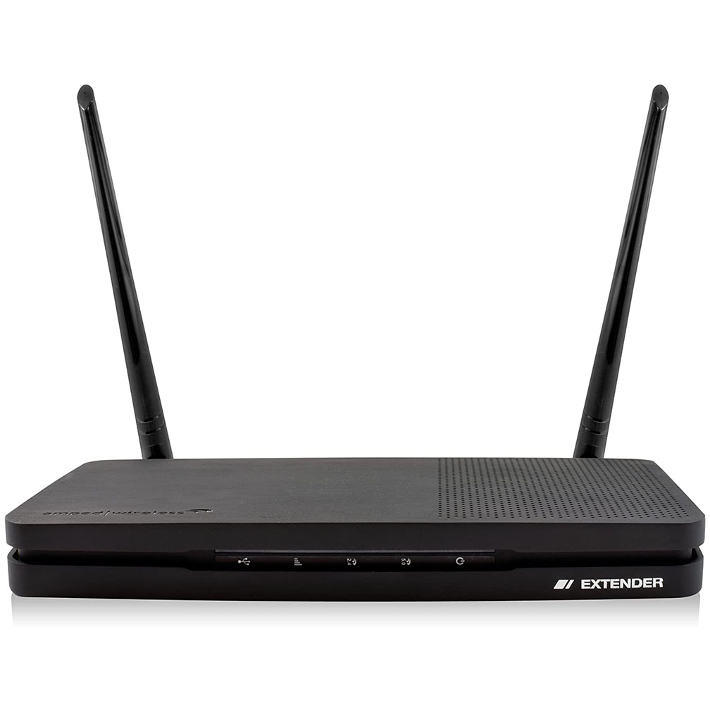 Amped Wireless High Power AC1300 Wi-Fi Range Extender