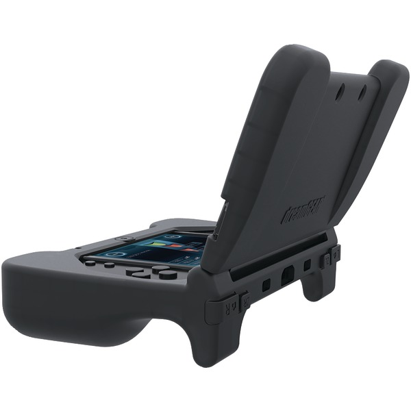 dreamGEAR DG3DSXL-2260 Comfort Grip for Nintendo 3DS XL