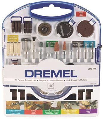DREMEL� SUPER ACCESSORY KIT