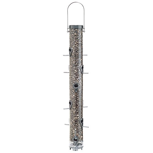 Executive Tubular 30 in. Feeder