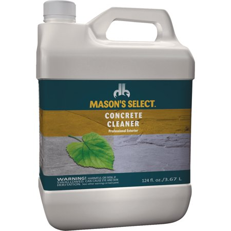 6500 1G CONCRETE CLEANER