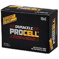 BATTERY ALKALINE PRO 12 C-CELL