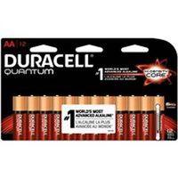 Quantum 66233 Alkaline Battery, AA