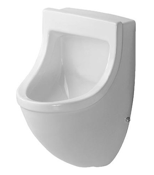 California Energy Commission Not Registered Urinal CONC INL *STARCK 3 White