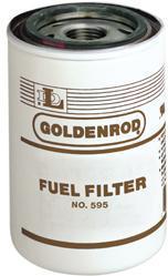 595-5 FUEL FILTR REPL CANSITER