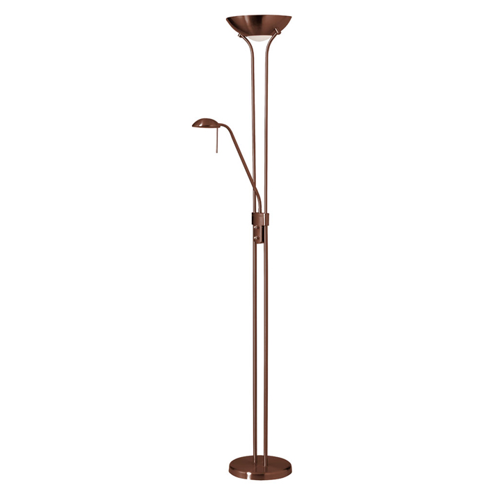 Mother/Son Floor Lamp