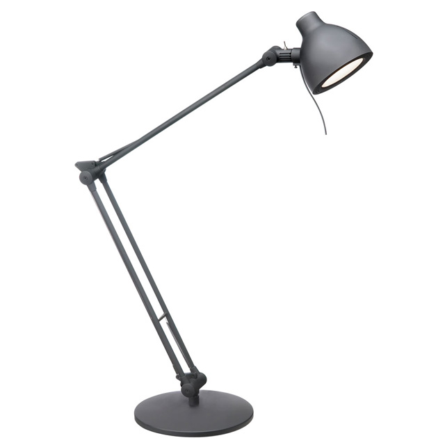 6Watt LED Desk Lamp, Black
