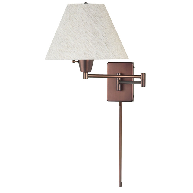 (K)Swing Arm Wall Lamp