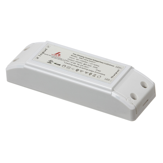 24V-DC, 20W  LED Dimmable Driver