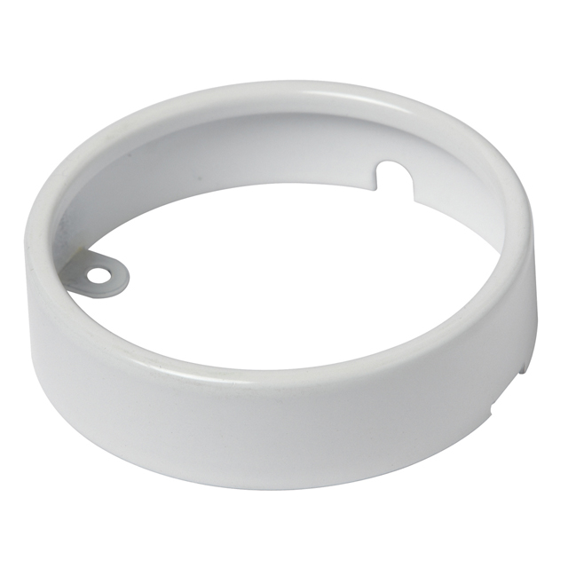 White Distance Ring f/PLED series
