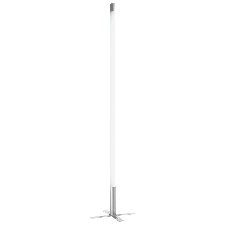 White 36W Indoor FluorLite Stik w/Stand