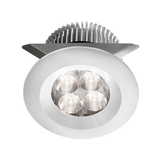 24V DC,8W White LED Cabinet Light