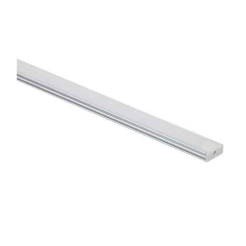"LED Shallow Track Alum Xtr 39.4"""