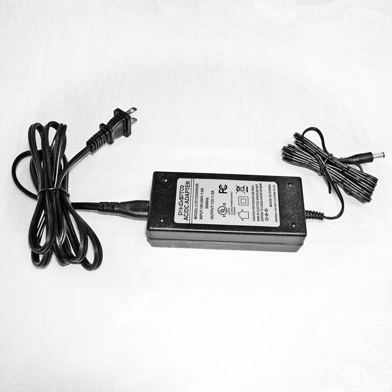 24VDC-60W-LED Plug In Driver
