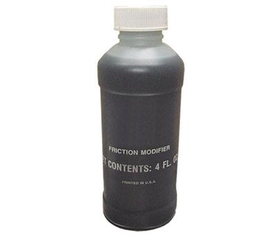 Differential Friction Modifier Additive