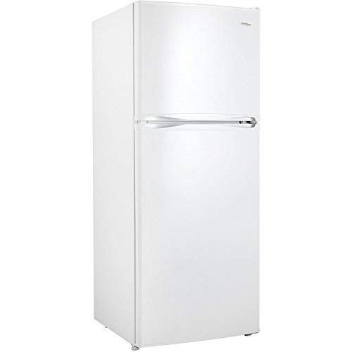 Apartment Size Refrigerator - White