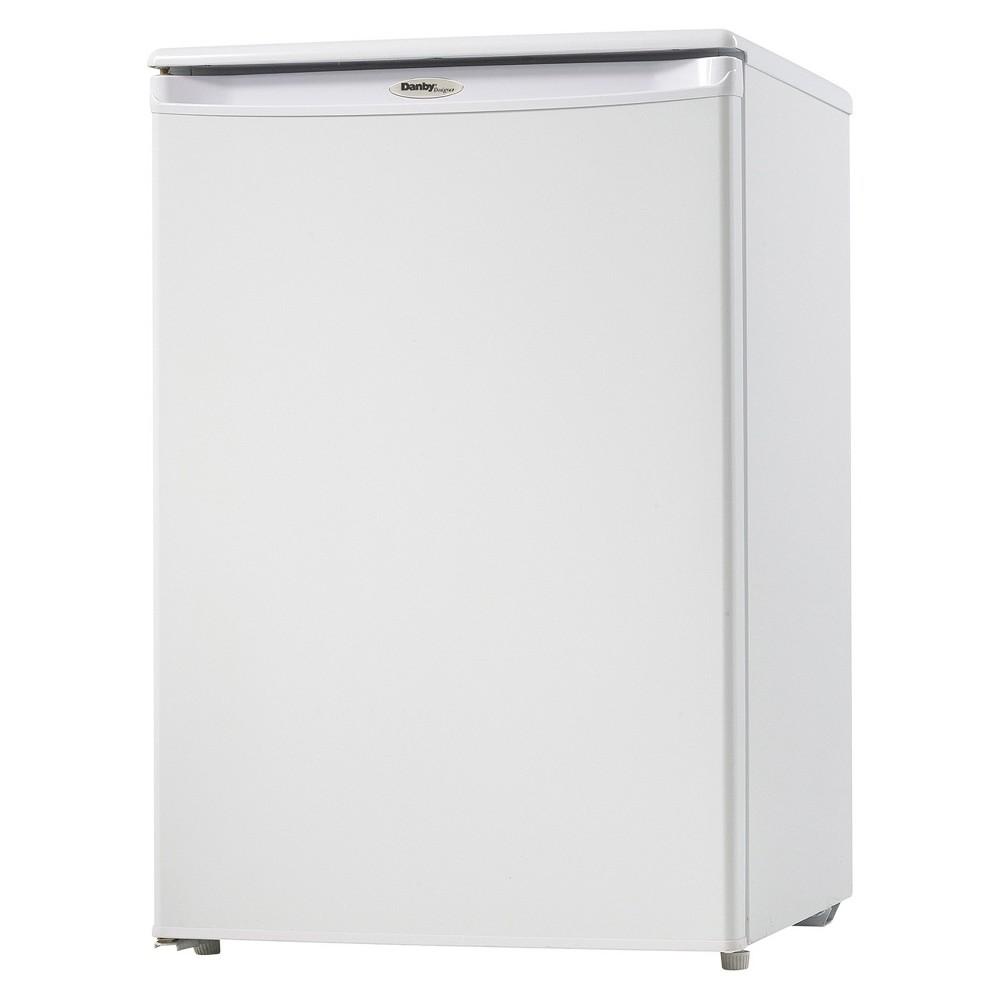 4.3 CF Chest Freezer
