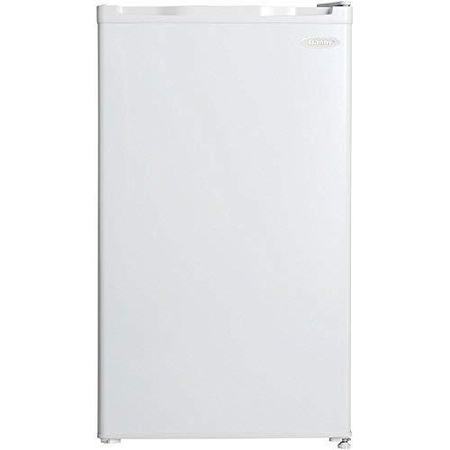 3.2 CF Compact Refrigerator - White