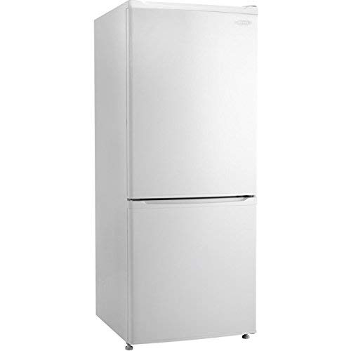 9.2 CF Apartment Size Refrigerator