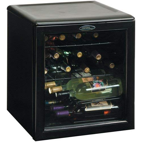 17 Bottle wine cooler